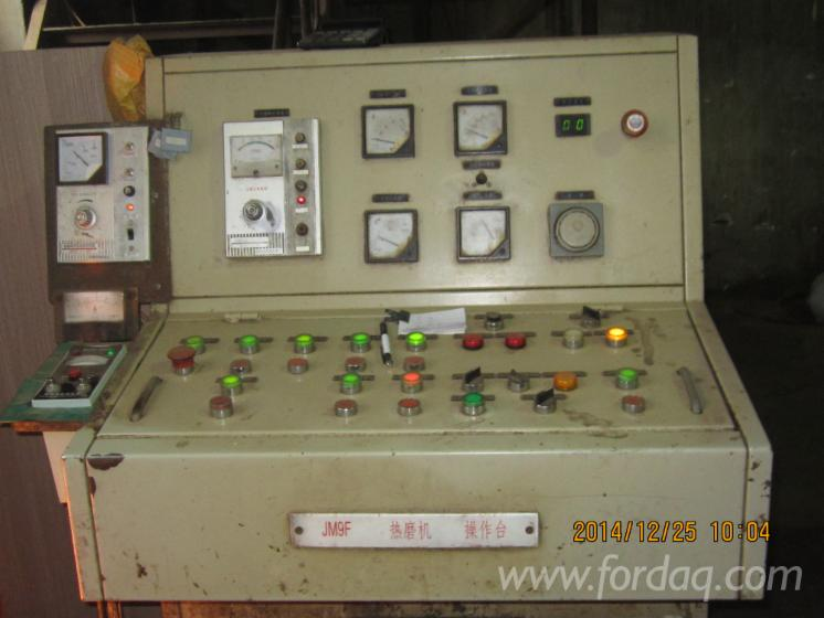 MDF-production-line-MDF-mende-making-machines-MDF-multi-layers-press-line-MDF-continuous-press