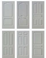 Mouldings - Profiled Timber For Sale - HDF Laminated Door Skin