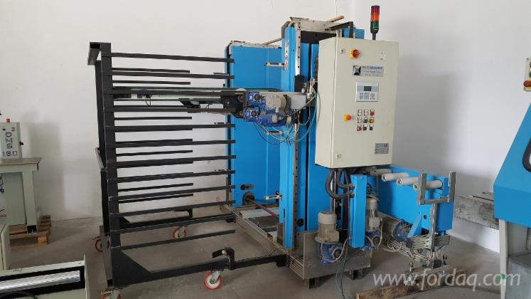 Machines-And-Technical-Equipment-For-Surface-Finishing---Other-MAURI-%D0%91---%D0%A3
