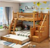 Bedroom Furniture For Sale - Acacia Children Double Bed