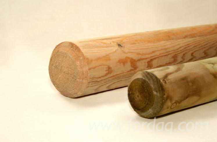 Spruce-Poles---Fencing