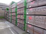 Laubschnittholz, Besäumtes Holz, Hobelware  Zu Verkaufen Niederlande - Balken, Azobé , FSC
