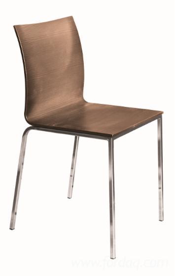 Giorgia Beech Chair