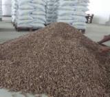 Firewood, Pellets And Residues Asia - Wood Pellets made of mixture of various species of hardwood