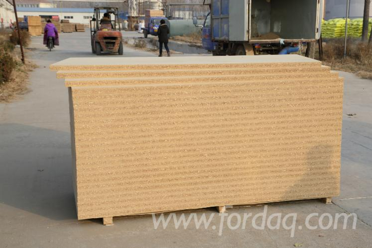 Particle-Board---Chipboard--