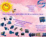 Neu SANU SRL Absaugung Zu Verkaufen Rumänien