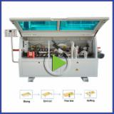 null - Woodworking machine edge banding machine from CHINA furniture edge bander machine