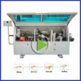 null - Woodworking machine edge banding machine from CHINA furniture edge bander machine