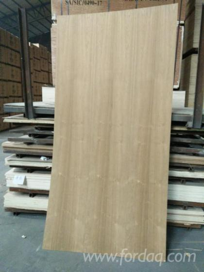 Vend Contreplaqué Naturel Teak 3.2-18 mm Chine