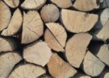 Дрова, Пеллеты И Отходы Дрова Расколотые Дрова - Дрова колотые из лиственных пород древесины
