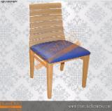 Furniture And Garden Products - Plywood Dining Chairs