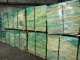 Sawn And Structural Timber China - FSC Ash Planks 2