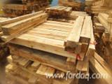 Pallets, Packaging And Packaging Timber - Acacia Pallet Timber 20, 22 mm