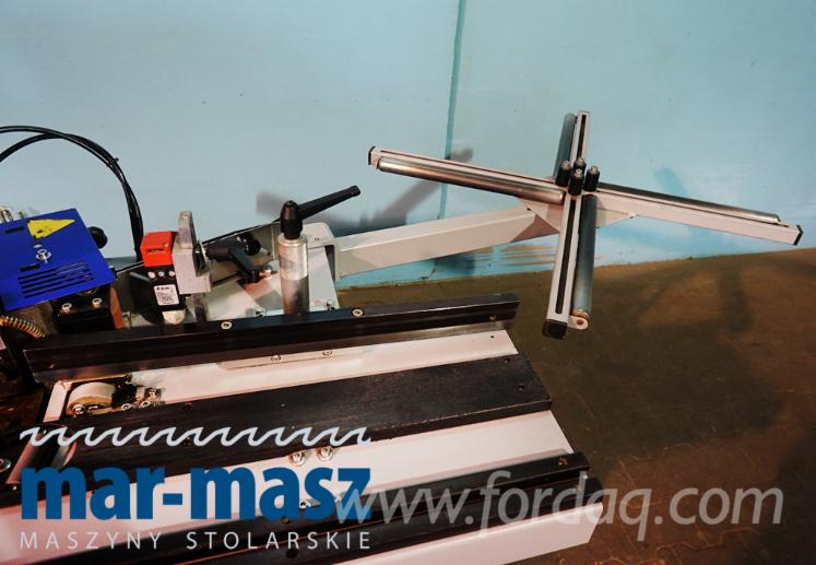 Edgebander FELDER G 300, milling machine, used