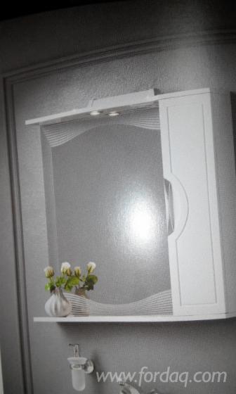 Contemporary-MDF-Bathroom