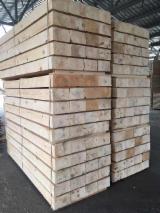 Find best timber supplies on Fordaq - SNS KARPATY WOOD SP ZOO - Fresh Pine Railway Sleepers 120-180 mm