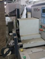 Woodworking Machinery - LUDY P905R Veneer fingerjoint