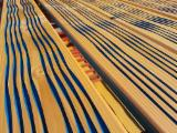 Exterior Wood Decking - Pine  - Scots Pine Exterior Decking Anti-Slip Decking (1 Side) France