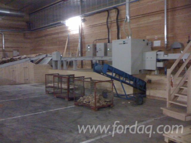 Used-Weinig-KR390--OPTICUT-450-2008-Complete-Production-Line---Other-For-Sale