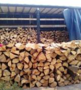 Firewood, Pellets And Residues - Firewood/Woodlogs Cleaved