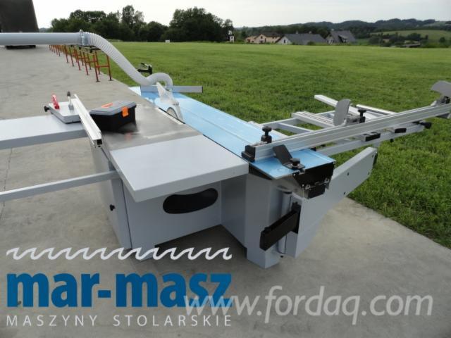 New Holzmann FKS 305 VF - 2600 Circular Saw Blade