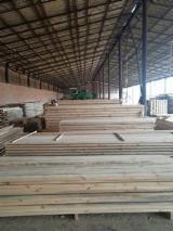 Find best timber supplies on Fordaq - Sale deadwood sawn pine 38х88/88х88/3000/4000