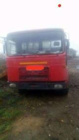 Camioane Transport Busteni Lungi - Raba transport bustean