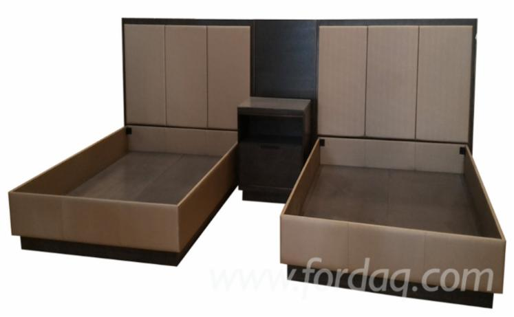 Particle-Board-Bedroom