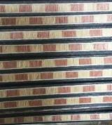 镶嵌单板, 泡桐, 平切,华纹