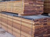 Decking Per Esterni Richieste - Compro Decking (Profilato 4 Lati) Ipe