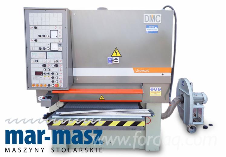 Wide-belt-DMC-CN-110-2--2-aggregates--wood-grinder--plates