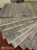 Panneaux En Bois Massifs Asie - Vend Panneau Massif 1 Pli Paulownia 27 mm Shandong