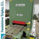 Spanien Vorräte - Gebraucht HEESEMANN FBA4/400 1995 Schleifmaschinen Mit Schleifband Zu Verkaufen Spanien