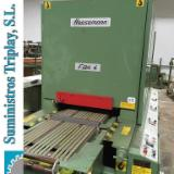 Spain Supplies - Heesemann Veneer Calibrating Machine