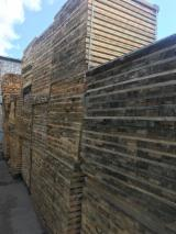 Hundreds Of Pallet Lumber Producers - See Best Offers For Pallet Wood - Pine / Aspen / Birch / Alder Pallet Timber