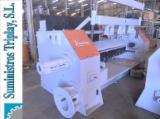 Holzbearbeitungsmaschinen - Gebraucht VANTEC 2005 Furnierschälmaschinen Zu Verkaufen Spanien