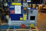 AIRPRESS APS Basis-Schraubenkompressor 7,5 / 200 Combi Dry, Kompressor