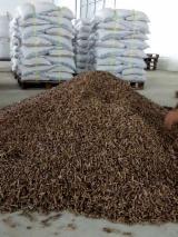Indonesia - Fordaq Online mercado - Venta Bolitas De Madera Meranti, Yellow Indonesia