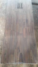Panneaux En Bois Massifs Asie - Vend Panneau Massif 1 Pli Acacia 18 mm Binh Phuoc