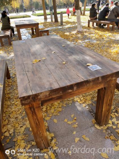 Vend-Tables-De-Jardin-Design-Feuillus-Asiatiques