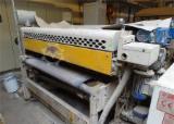Masini Si Utilaje Pentru Prelucrarea Lemnului - Vand Sorbini Smartcoater SP1 Second Hand Germania