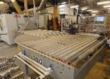 Holzbearbeitungsmaschinen -  Drehstation Biesse RBO GP 90 NEU