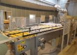 Holzbearbeitungsmaschinen -  Drehstation Biesse RBO GP S 88 NEU