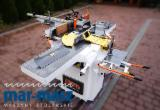 Kombine Planya Ve Testere Makineleri SICAR Used Polonya