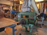 Find best timber supplies on Fordaq - Briquetting Press BK 70