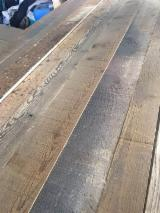 实木复合地板  - Fordaq 在线 市場 - 橡木, 边缘位置