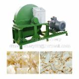 Chippers And Chipping Mills - Dongtang wood log shaving machine for animal bedding transport filling