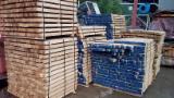 Russia Supplies - Squares, Oak