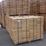 Hardwood Lumber And Sawn Timber - Birch Strips 29; 35; 42 mm