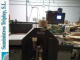 Veneer Splicers LUDY SP395R Używane Hiszpania
